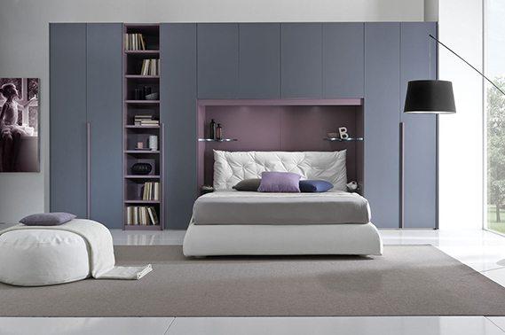 Arredamento moderno delle camere da letto | Soluzioni di Casa